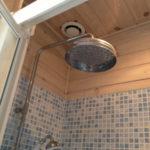 Aérateur salle de bain