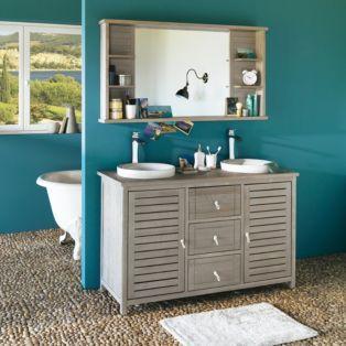 alin a meuble salle de bain. Black Bedroom Furniture Sets. Home Design Ideas