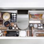 Aménagement tiroir salle de bain