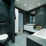 Architecture salle de bain