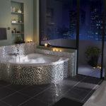 Baignoire leroy merlin salle bain
