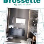 Brossette salle de bain catalogue