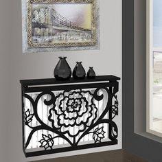 cache radiateur lapeyre. Black Bedroom Furniture Sets. Home Design Ideas