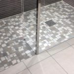 Carrelage antidérapant salle de bain