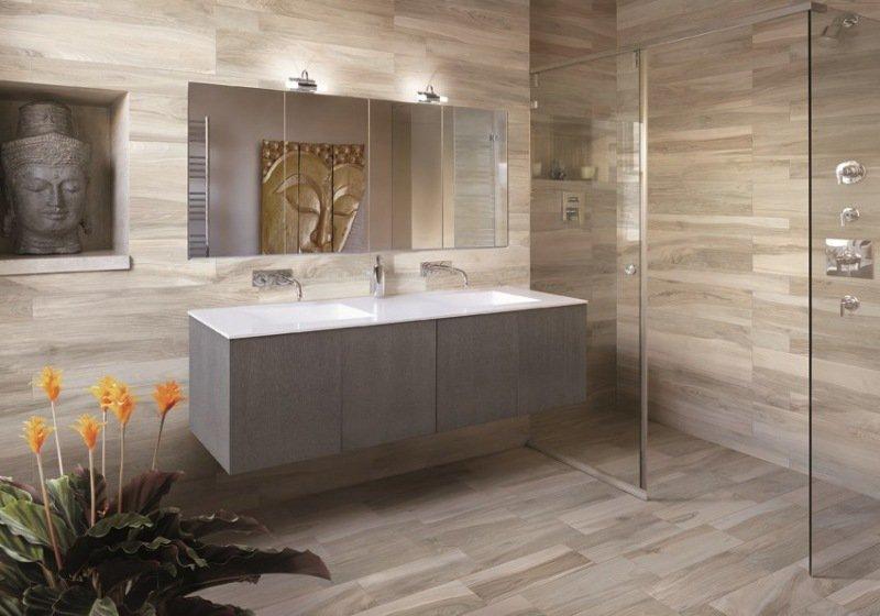 carrelage italien salle de bain