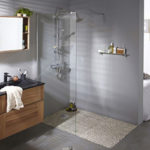 Castorama salle de bain douche