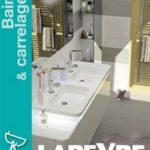 Catalogue salle de bains