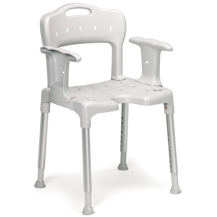 chaise pour salle de bain
