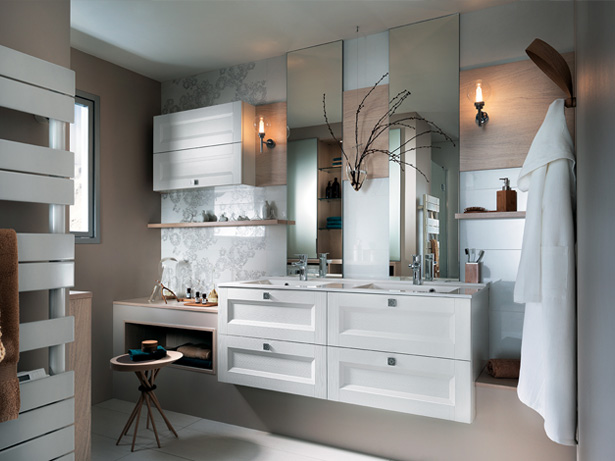 Coiffeuse salle de bain - Coiffeuse salle de bain ...