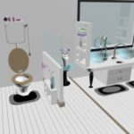Conception salle de bain en ligne