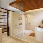 Conception salle de bains