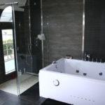 Construction salle de bain