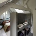 Créer une salle de bain dans une chambre