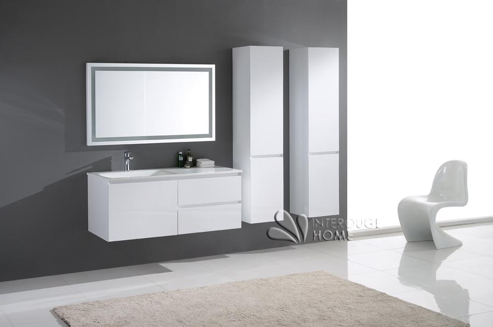 ensemble de meuble de salle de bain