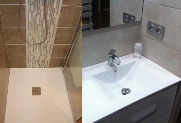 entreprise salle de bain