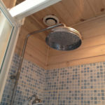 Extraction salle de bain