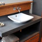 Fabricant meuble de salle de bain