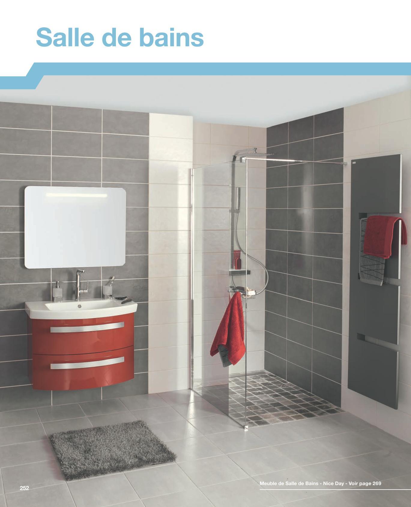 Faience point p salle de bain for Faience salle de bain 2016