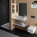 Idee deco pour petite salle de bain