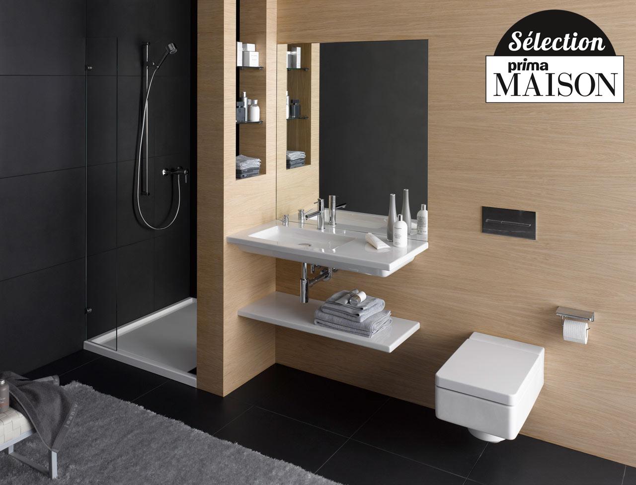 Meuble salle de bain castorama - Double vasque castorama ...