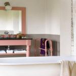 Idee peinture salle de bain