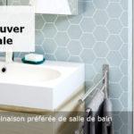 Ikea salle de bain plan