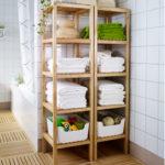 Ikea salle de bain rangement