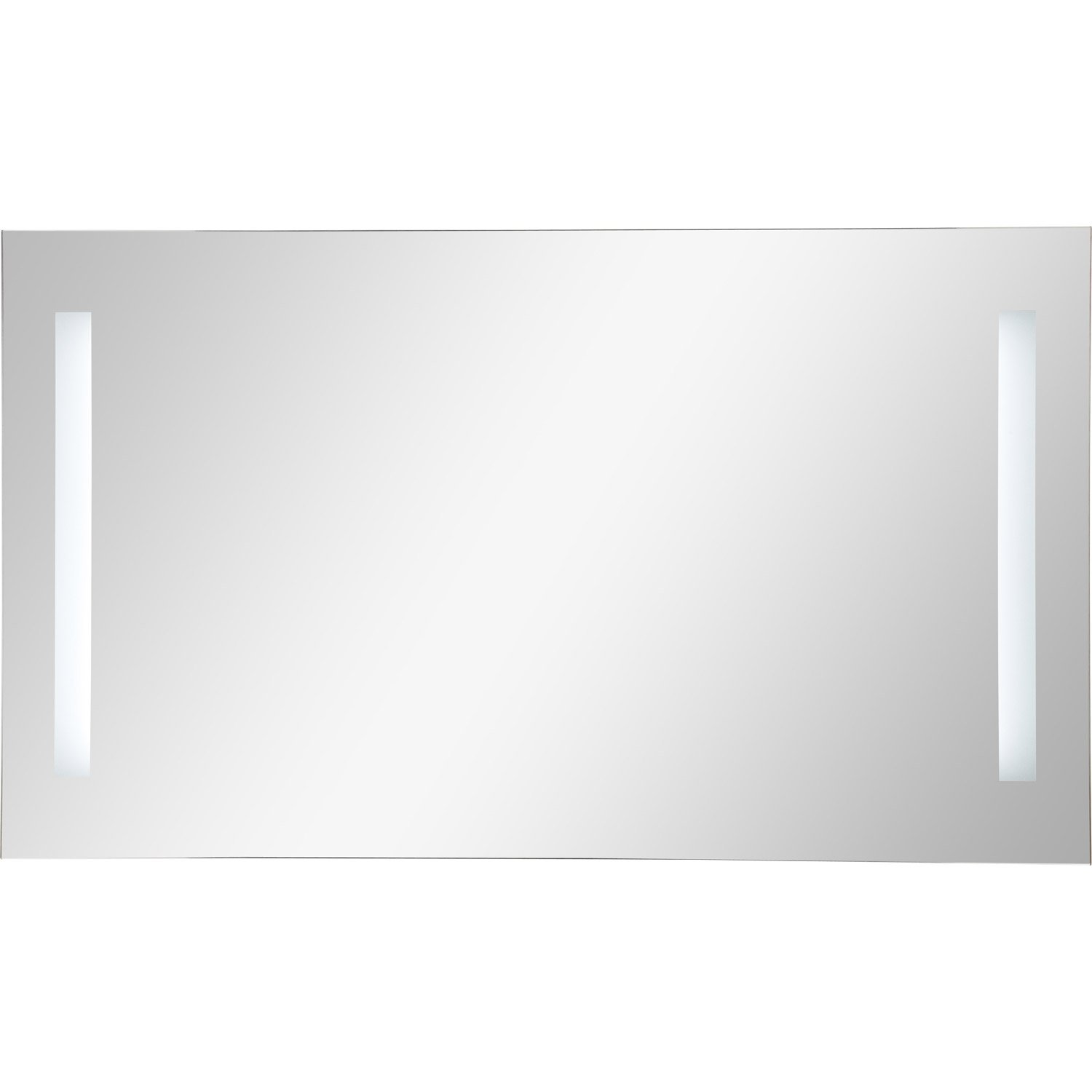Miroir leroy merlin salle de bain maison design for Salle de bain leroy merlin photo