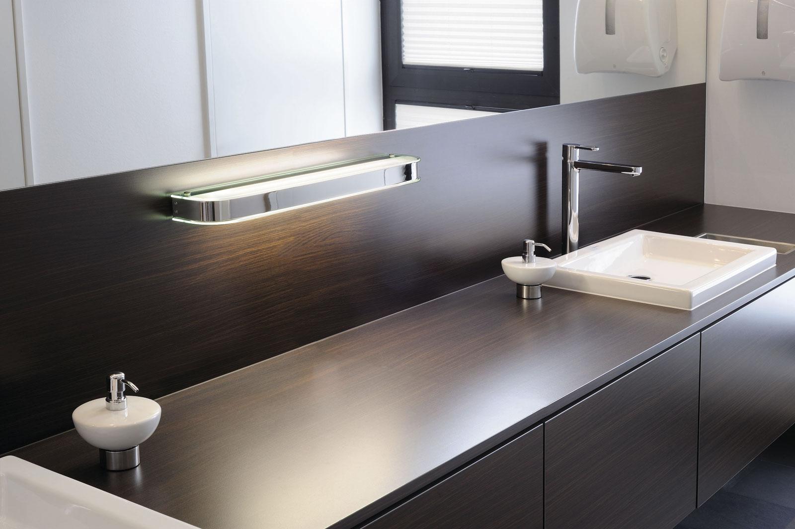 luminaire pour salle de bain design