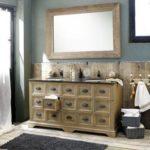 Maison du monde meuble salle de bain