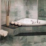 Marbre pour salle de bain