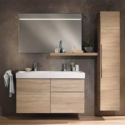 meuble salle de bain allia