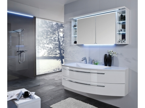meuble salle de bain haut de gamme