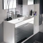 Meuble salle de bain profondeur 40