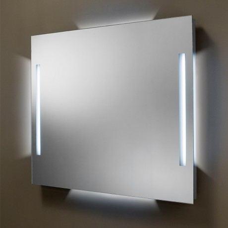 miroir eclairant salle de bain
