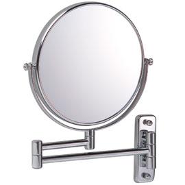 miroir grossissant salle de bain mural
