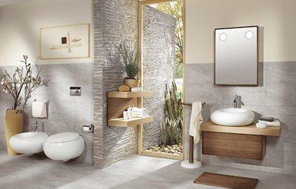 modele deco salle de bain