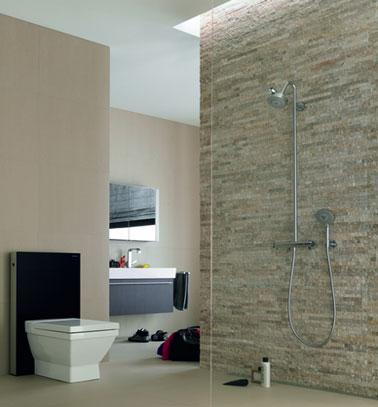 modele salle de bain italienne. Black Bedroom Furniture Sets. Home Design Ideas