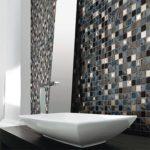 Mozaique salle de bain