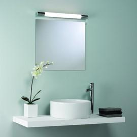 neon pour salle de bain. Black Bedroom Furniture Sets. Home Design Ideas