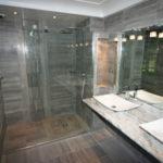 Photo salle de bain italienne