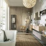 Photo salle de bain zen