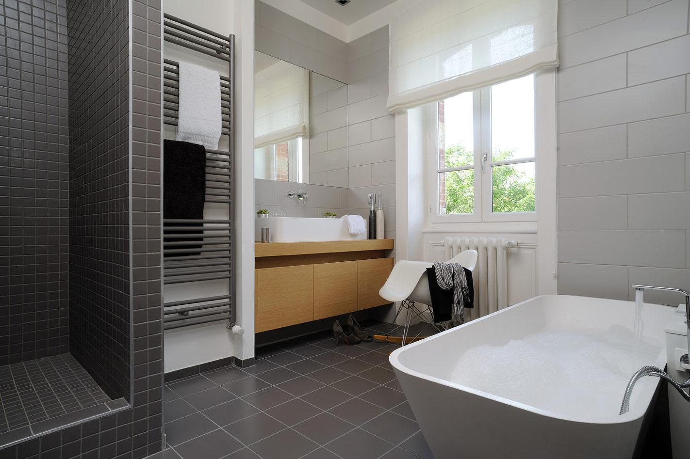 photo salle de bains architecte