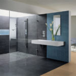 Photos salle de bain carrelage