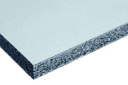 Plaque hydrofuge pour salle de bain for Produit hydrofuge salle de bain