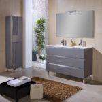 Promo meuble salle de bain