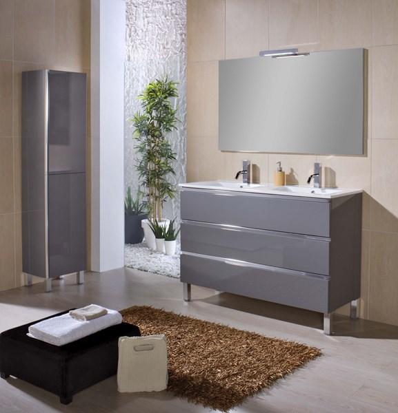 Promo meuble salle de bain for Promo salle de bain