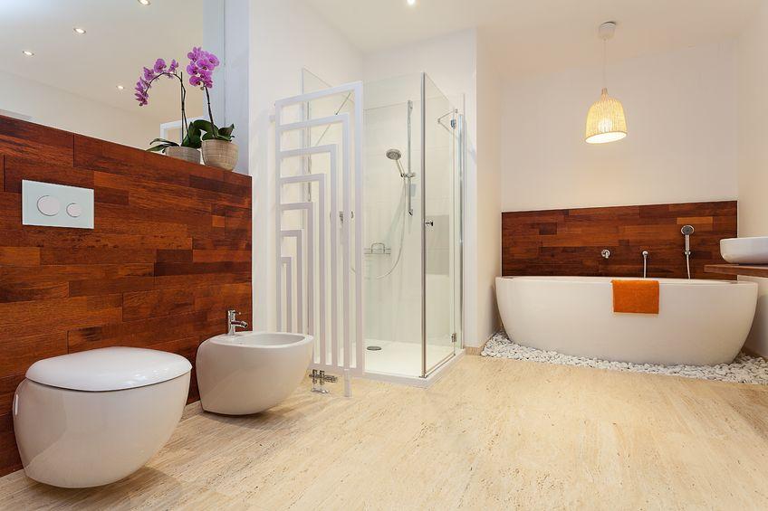 pvc salle de bain