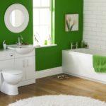 Quelle peinture pour salle de bains