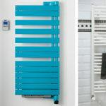 Radiateurs electriques salle de bain